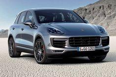 Porsche Cayenne 2015 - Um novo olhar