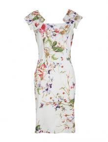 Aideen Bodkin  Print Bixa Dress Caroline Kilkenny, Occasion Wear, Summer Wear, Summertime, Boutique, Summer Dresses, Anastasia, Floral, Irish