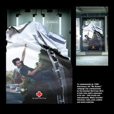 Canadian Red Cross: We answer, 3