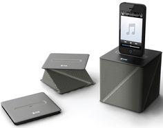 faltbare smartphone lautsprecher oregami style darumbinichblank.de