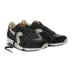 Women's Shoes Search For Flights Diadora Heritage Scarpe Sneakers Uomo Donna Trident Evo Light Camoscio Verde