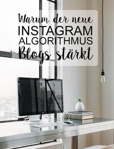 Warum der neue Instagram Algorithmus unsere Blogs stärkt – LA MODE ET MOI, der Modeblog -  Neuer Instagram Algorithmus, Instagram Algorithmus 2018, Änderungen Instagram, Modeblog, Instagram Reichweite, Entwicklung Instagram