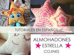 Cómo Tejer Crop Top Crochet / Tutorial en Español Top Tejidos A Crochet, Tops A Crochet, Crochet Diy, Crochet Gratis, Crochet Crop Top, Crochet Vest Pattern, Pillows, Knitting, Hats