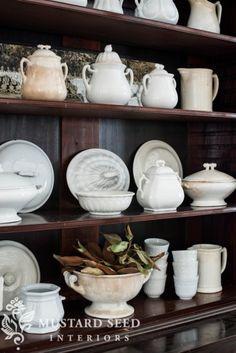 Recent Antique Finds & Online Shop - Miss Mustard Seed