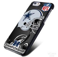 Dallas Cowboys NFL Football iPhone Cases Case