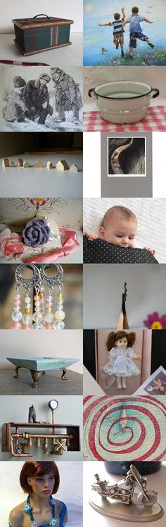 The beautiful smell of a baby head.  by BLS on Etsy--Pinned+with+TreasuryPin.com