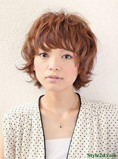 Super Cute Short Haircuts Women img639848d90f1f8a54c