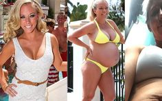 This Playboy Model Decided To Show Her Body After Having 2 Kids