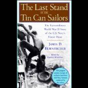 A telling of the Battle off Samar.  It was one of the Battles of Leyte Gulf, the greatest naval battle ever fought.