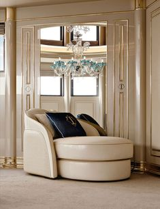 Couture Collection www.turri.it Luxury yacht chaise longue