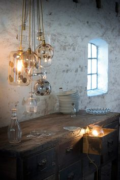 General lighting   Suspended lights   Rowan Pendant Lamps. Check it out on Architonic
