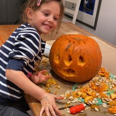 And then we carved it. Antique Jewellery, Pumpkin Carving, Victorian, Antiques, Art, Ancient Jewelry, Antiquities, Art Background, Antique Jewelry