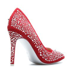 Agatha...a shoe named after me!