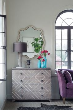 Traditional Materials + A Bold New Print: The Terrance Transitional Chest - See more at: http://gabbyhome.com/blog/traditional-materials-a-bold-new-print-the-terrance-transitional-chest/#sthash.baD537NC.dpuf
