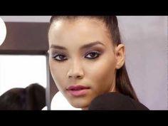 Sephora Pro Artist Sara Biria shows you how to get the Nouveau Purple Smoldering Eye look.
