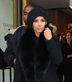 Kim Kardashian has dyed her hair blonde again! | Celeb News | heatworld