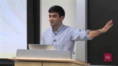 Harvard i-lab | Why You're Over-Thinking Your UI/UX with Rohan Puri