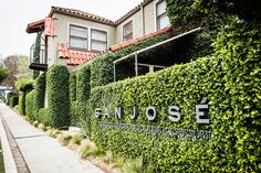 The South's Best Hotels and Inns: Hotel San José (Austin, Texas)