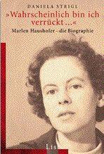 Marlen Haushofer - Die Biografie Books, Movies, Movie Posters, Biography, House, Libros, Films, Book, Film Poster