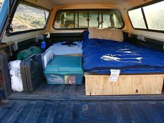 20 Tips for Truck Bed Camping - Truck camping - Truck Camper, Truck Bed Camping, Pickup Camper, Van Camping, Camper Van, Truck Flatbeds, Truck House, Solo Camping, Mini Camper