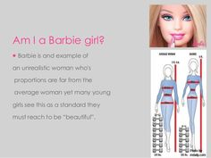 barbies effect on children However, unlike traditional barbies,  'when i became a mother, seeing the effect of the toys children are exposed to first hand,.