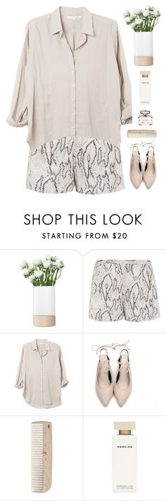 """Street"" by genesis129 ❤ liked on Polyvore featuring LSA International, Haute Hippie, Xirena, HAY, Narciso Rodriguez and Gucci"
