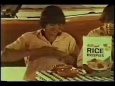 Monkees Kelloggs Commercial 5