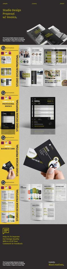 Project Proposal Template Kit Project proposal, Proposal templates