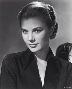 Grace Kelly- BEAUTIFUL