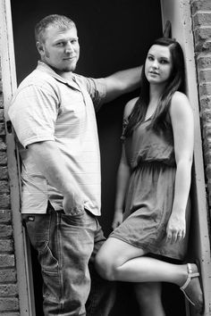 Scott and Hannah
