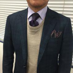 Menswear Buyer: Hiroshi @ Kamakura Shirts