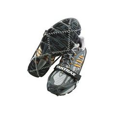 Yaktrax Pro Shoe Traction (Black) YakTrax. $29.99
