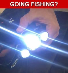 """⚠ LADIES: Does Your Man LOVE Fishing?  Givem' the HOTTEST NEW Product of the Year! Grab an ULTRA Bright Headlamp Before They're GONE!  24HR SALE ➡ http://specials.pioneerhunting.com/24  Tag Friends Who Would ♥ This in a Comment below  ★★★★★ """"The light is super bright!"""" - Joshua P.  ★★★★★ """"Excellent light for the money. Very bright. Good buy!"""" - Scott B.  ★★★★★ """"I'm a deer and duck hunter. When in the field long before the sun rises. It helps to have a bright light to see where your going for…"""