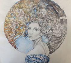By Ella Sapsford. Based on image by Karol Bak