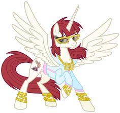 Lauren Faust, My Little Pony