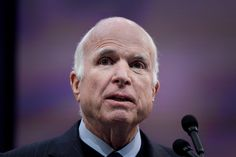 Sen. John McCain On Nunes Memo Release: 'We Are Doing Putin's Job For Him' The Arizona senator blasted the memo, which President Donald Trump declassified against the wishes of the intelligence community.   HuffPost