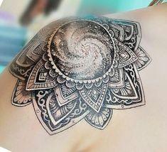 Cute Tattoos, Unique Tattoos, Body Art Tattoos, Small Tattoos, Tattoos For Guys, Tatoos, Lotus Tattoo, Mandala Tattoo, Arm Tattoo