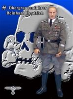 In The Past Toys Reinhard Heydrich military action figure