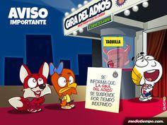 Aviso importante de Chivas - Qucho - mediotiempo.com