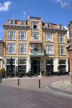 Winterswijk - Hotel Restaurant Stad Munster
