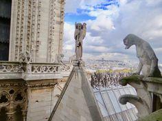 PARIS, views of the city – CAROL ROJAS