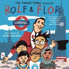 ¡Libro discos de The Pinker Tones para toda la familia! Alba Editorial, Pink Tone, My Books, Spanish, Comics, Movie Posters, Fictional Characters, Shelves, Education