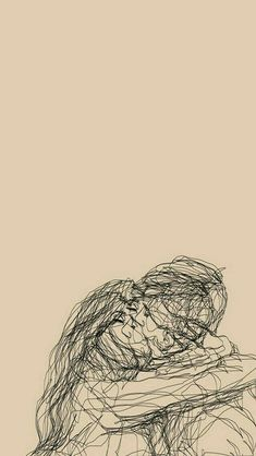 Line art drawings sketches awesome Ideas Inspiration Art, Art Inspo, Aesthetic Iphone Wallpaper, Aesthetic Wallpapers, Art Sketches, Art Drawings, Drawing Art, Gesture Drawing, Cute Wallpapers