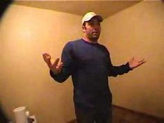 Joe Rogan In Home Floatation Tank    I really want to find one of these and give it a try :]