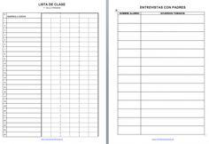 Cuaderno de trabajo, memonotas, registros de evaluación, etc 2014-2015 - Orientacion Andujar