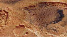 Danielson Crater