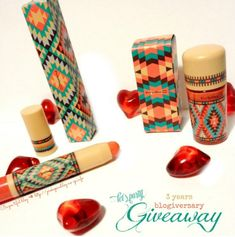 🎉M.A.C Let's Party #Insta Giveaway – 3 Years Blogiversary (και καλά)🎉 3 Years, Giveaways, Party, Blog, 3 Year Olds, Parties, Blogging