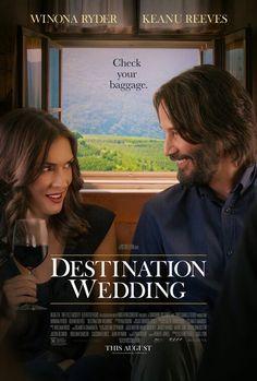 Destination Wedding movie poster Fantastic Movie posters #SciFi movie posters #Horror movie posters #Action movie posters #Drama movie posters #Fantasy movie posters #Animation movie Posters