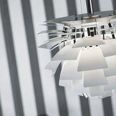 La lámpara PH Artichoke, diseño que trasciende el tiempo |