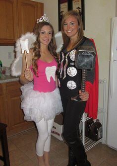 tooth fairy costume - Google Search
